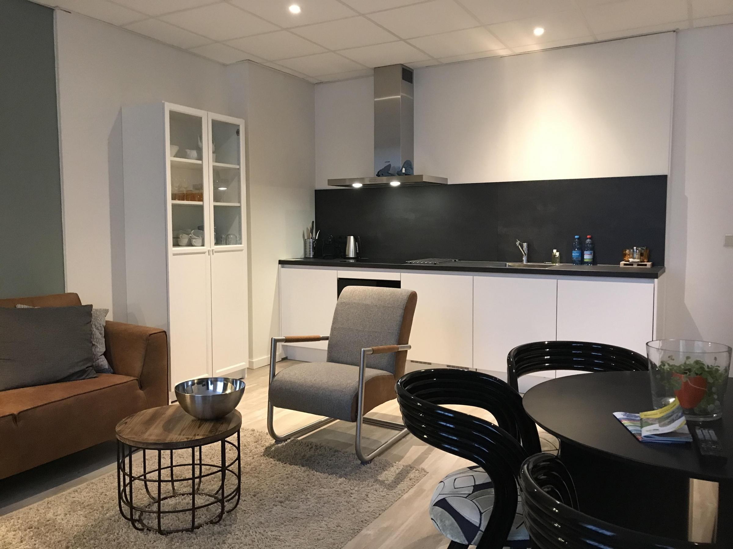 Apartment Deluxe Comfort Kortgene - 4 persons