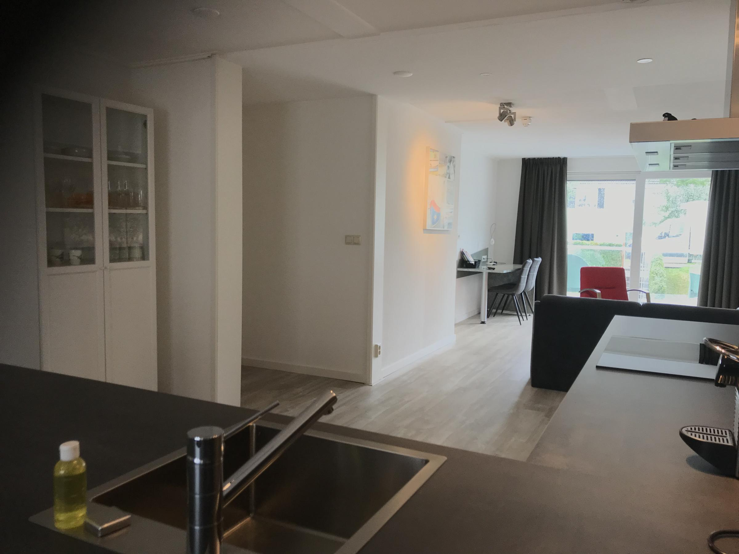 Apartment Deluxe Comfort Veerse meer - 4 persons