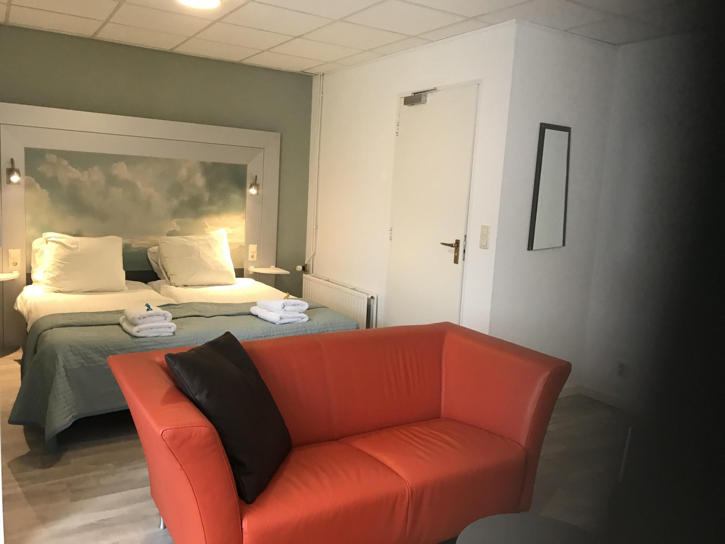 Apartment Deluxe Noord Beveland - 4 persons